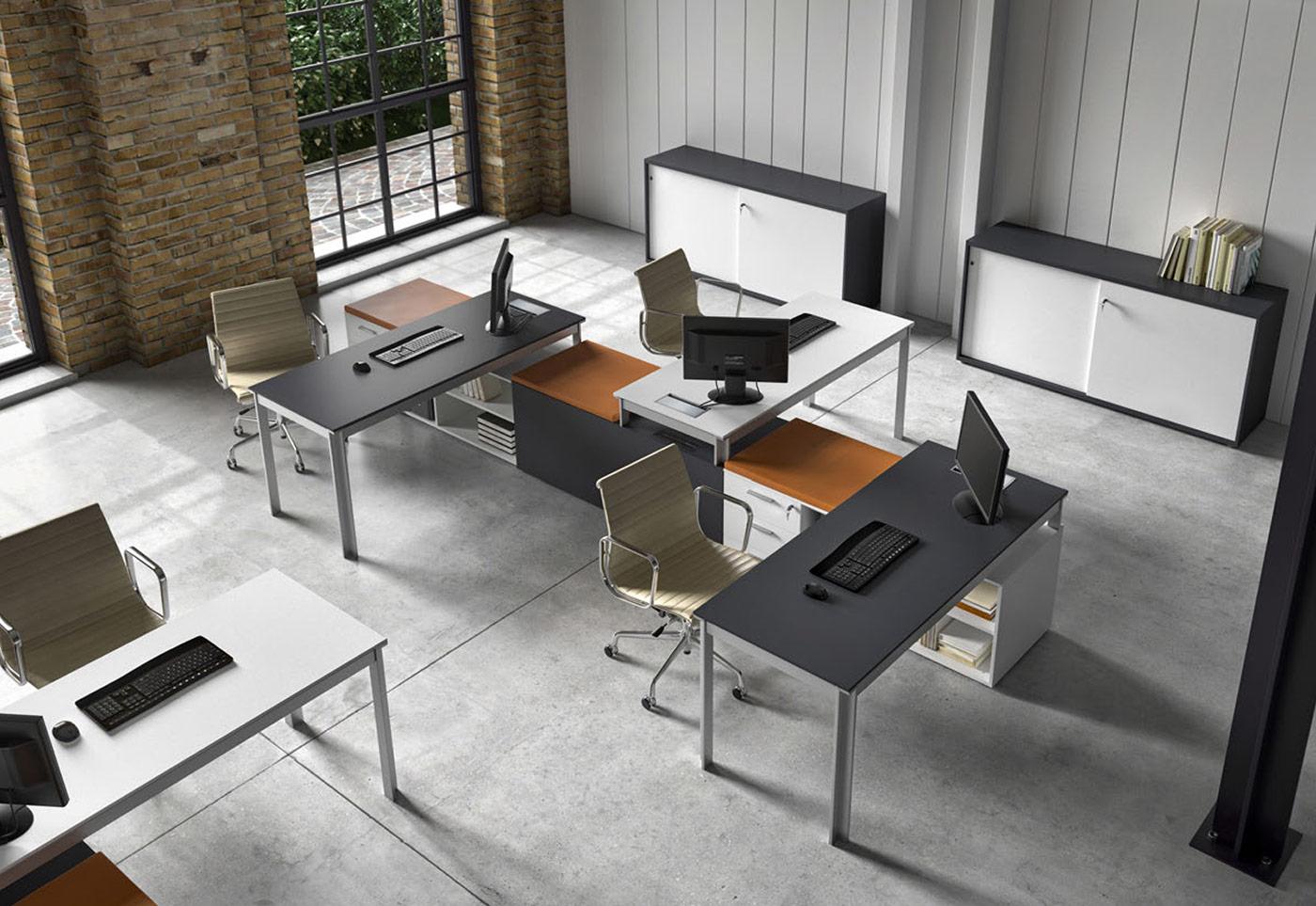 Sedie Ufficio Bari.Sismet Forniture Per Ufficio E Progettazione Ambienti Di
